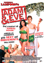 Adam & Eve in streaming