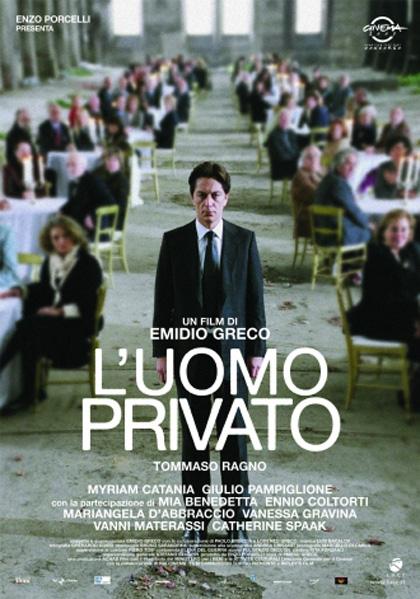 L Uomo Privato 2007 iTALiAN DVDRip XviD Republic [ preview 0