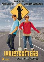 Trailer Wristcutters - Una storia d'amore
