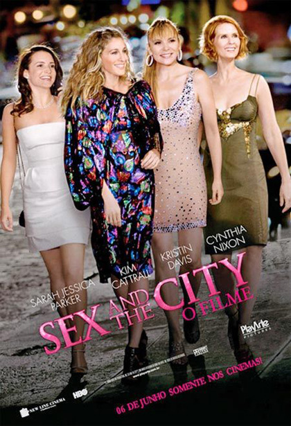 Sex and the city Stagione 5 - 6