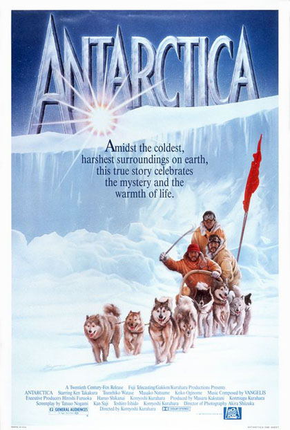 [XviD   Ita Ac3] Antartica [TNTvillage org] preview 0