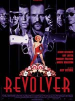 Revolver in streaming