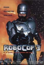 Cover CD Robocop 3
