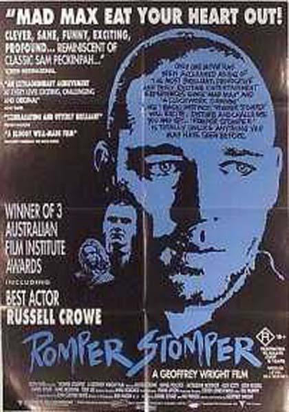 Skinheads – Romper Stomper (1992)