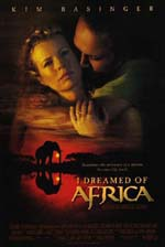 Trailer Sognando l'Africa
