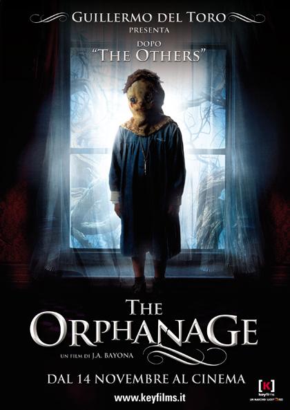 Locandina The Orphanage