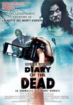 Diary of the dead streaming italiano