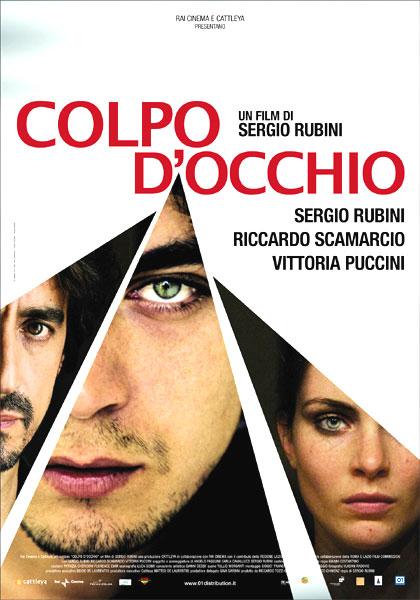 Colpo D Occhio 2008 iTALiAN DVDRip XviD Republic preview 0