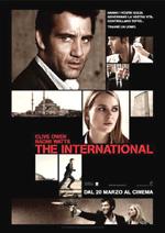 Trailer The International
