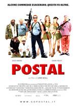 Trailer Postal