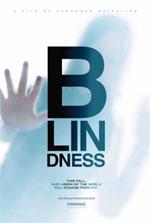 Locandina Blindness