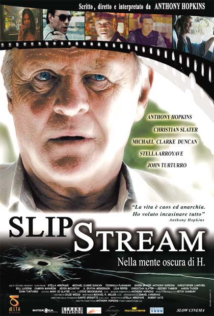 Slipstream Nella Mente Oscura Di H 2007 iTALiAN LIMITED DVDRip XviD MvN preview 0