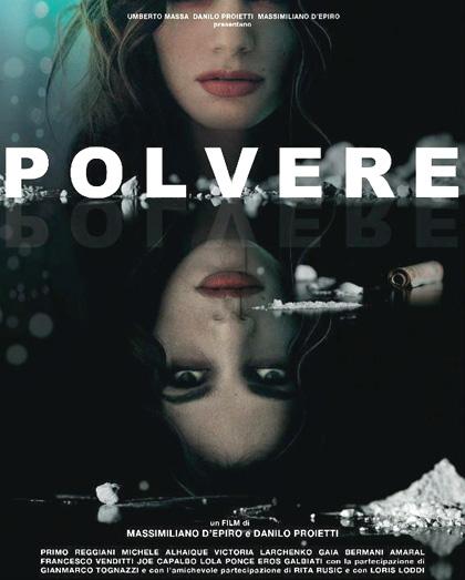 Polvere 2009 iTALiAN DVDRip XviD Republic avi[italytracker info] preview 0