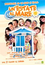Cover CD Un'estate al mare
