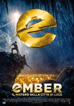 Locandina Ember - Il mistero della città di luce