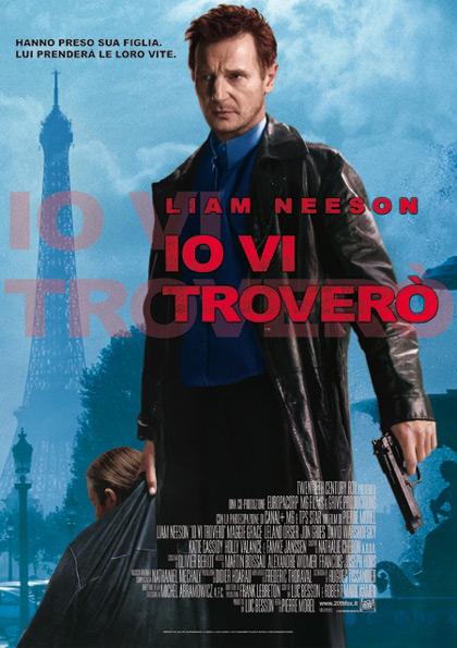 Io Vi Trovero 2008 iTALiA FullScreener XViD TMA preview 0