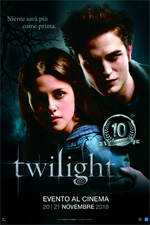 Cover CD Twilight