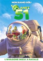 Locandina Planet 51