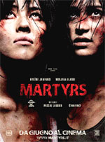 Locandina Martyrs