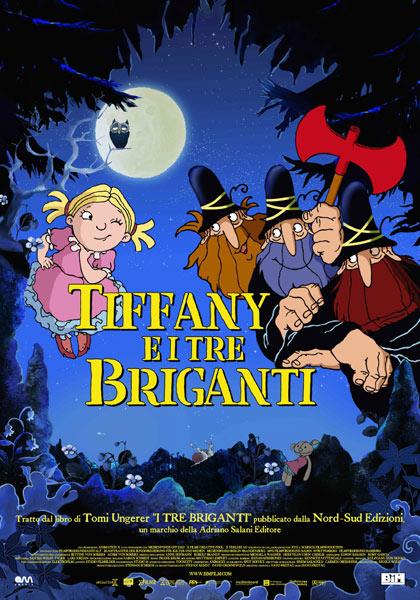 Tiffany E I Tre Briganti 2007 iTALiAN MD DVDRip XviD SiLENT avi preview 2