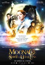 Locandina Moonacre - I segreti dell'ultima luna
