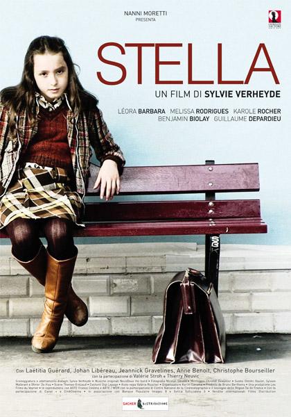 {long métrage} stella Locandina