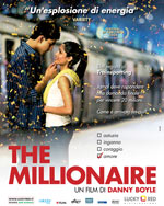 Cover CD The Millionaire