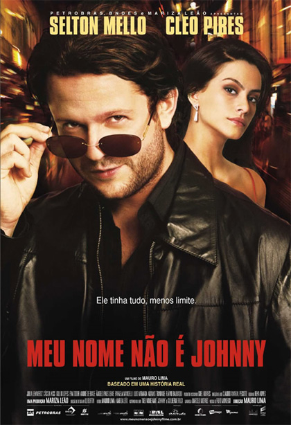 My Name Aint Johnny 2008 DVDRip XviD iAPULA preview 0