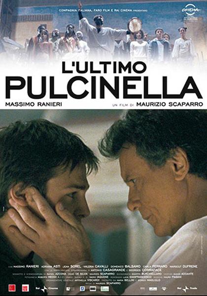 Spustit online film zdarma Poslední Pulcinella