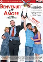 Benvenuti In Amore (2008)