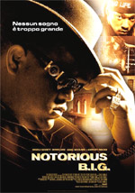 Cover CD Notorious