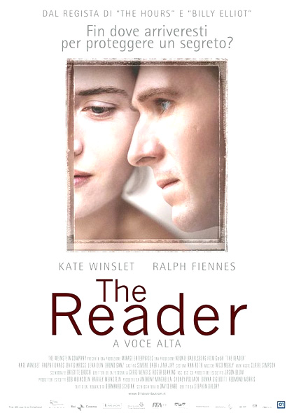 Locandina The Reader