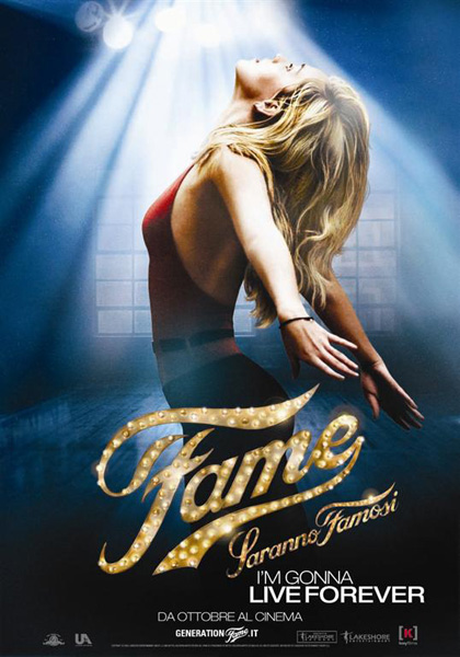 Fame - Saranno famosi streaming film megavideo