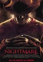 NIGHTMARE streaming italiano