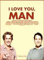 Trailer I Love You, Man