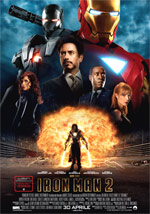 Iron man 2 streaming megavideo