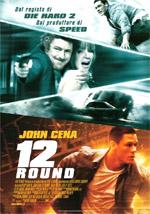 Locandina 12 Rounds