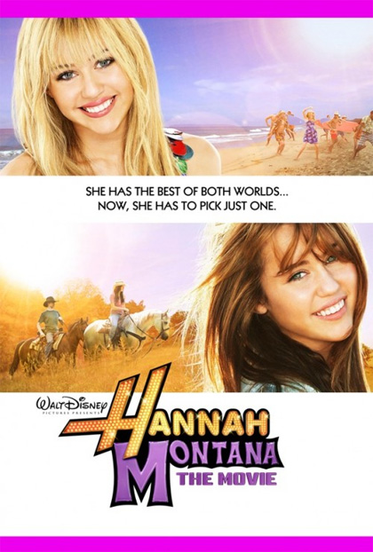 Hannah Montana The Movie 2009 Italian Dvdrip Xvid republic Avi[italytracher info] preview 0