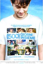 Cover CD (500) Giorni Insieme