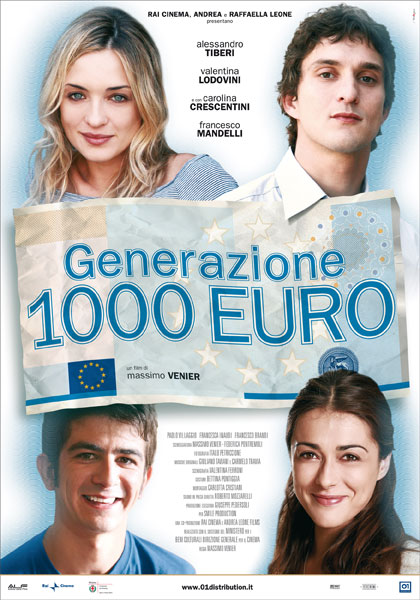 Generazione 1000 Euro (2008)