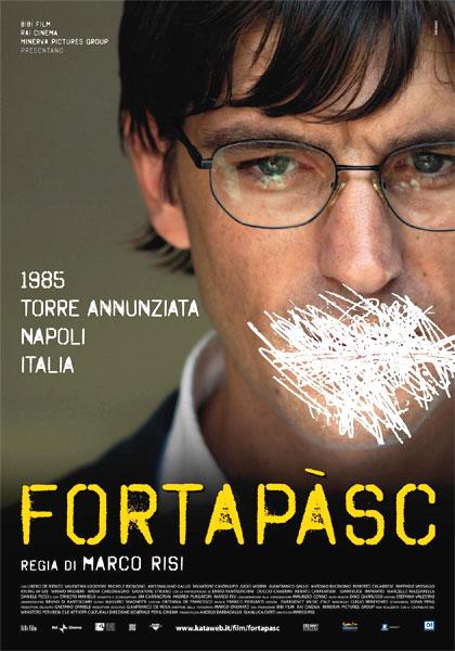 locandina Fortapàsc