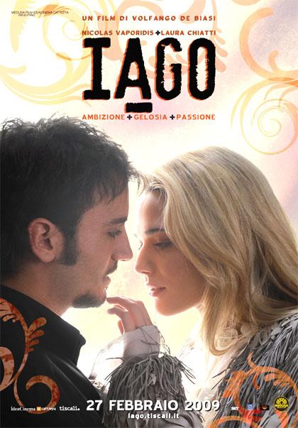 Iago (2008)