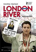 London river streaming italiano