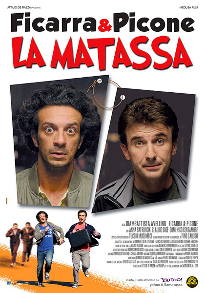 La Matassa 2009 iTALiAN DVDRip XviD Republic [Winetwork bt] preview 0