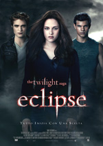 Twilight eclipse streaming