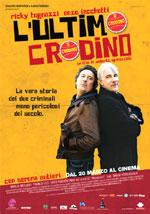 Cover CD L'ultimo crodino