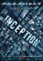 Inception streaming italiano