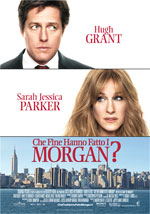 Che fine hanno fatto i Morgan?  streaming