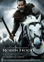 Robin Hood streaming