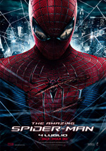 Cover CD The Amazing Spider-Man